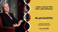 ALA aicina lepoties ar latviešu gēniem un Latvijas talantiem pasaulē