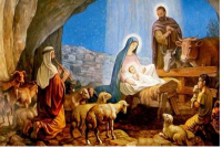 Svetā Pētera draudzes Ziemassvētku dievkalpojumi