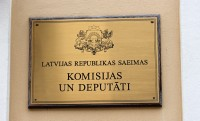 Saeimas komisija veidos Diasporas likumprojekta darba grupu un atsakās deleģēt pārstāvi ĀM rosinātajā darba grupā