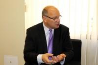Deputāts: Iespēja diasporai reģistrēt savu e-adresi atvieglos daudzas problēmas