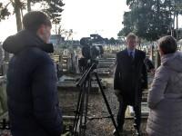 """""""Piektais novads"""" veido ziņu sižetus Latvijas televīzijām"""
