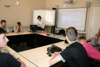 Latviešu valodas un kultūras vasaras skola diasporas jauniešiem