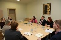 ĀM diskutē par valsts institūciju un mediju sadarbību komunikācijā ar diasporu