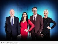 <em>Ireland's Got Talent</em> piedalās latviešu repere S.Kudima