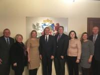 PBLA ar IZM pārrunā Diasporas likumu