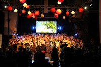 Nīderlandē aizvadīti Reģionālie kultūras svētki Viduseiropā