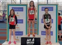 Latviešu jauniešiem medaļas Īrijas čempionātā