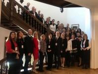 ELA Vīnē vienojas stiprināt sadarbību ekonomikā un labdarībā