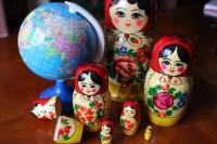 Krievija izraida 23 valstu diplomātus