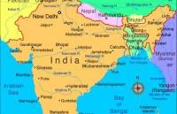 Portāls: Indijā pazudusi Īrijas latviete