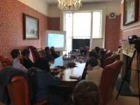 Seminārā aktualizē pusaudžu un jauniešu atkarību problēmas Īrijā
