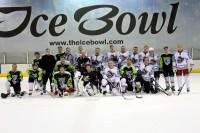 <em>Latvian Hawks A</em> - regulārā čempionāta uzvarētāji