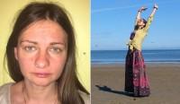 Indijā pazudušās L.Skromanes māsa un draugs uzskata, ka viņa nolaupīta