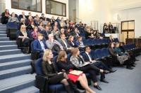 Latvijas konsuli Rīgā mācībās apspriež cilvēktirdzniecības novēršanas jautājumus un Saeimas vēlēšanu organizēšanu ārvalstīs