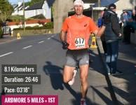 R.Zaķis gatavojas diviem maratoniem