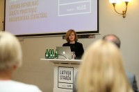 """ĀM apsveic sociālās kustības """"Latvija strādā"""" iniciatīvu"""