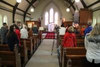 Mātes diena Kristus Apvienotajā luterāņu draudzē