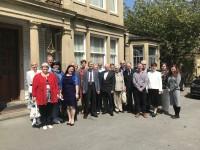 Bradfordā aizvadīta gadskārtējā LELBL Sinode