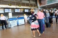 Rīgas lidostā šogad 250 jaunas darba vietas – aktīvi aicinās pieteikties arī ārzemēs strādājošos