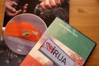 Top kārtējā I.Zviedra filma par latviešiem Īrijā