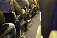 <em>Ryanair</em> maina reģistrēšanās lidojumam politiku