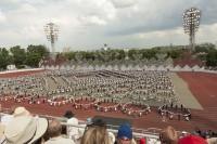 Diasporas dejotāju un dziedātāju koncerti Dziesmusvētku ietvaros