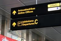 Pērn no Latvijas izceļoja 17,7 tūkst. cilvēku, ieceļoja - 9,9 tūkst.
