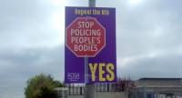 Abortu legalizēšanas atbalstītāju skaits samazinās