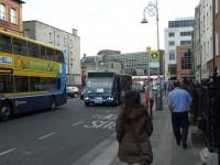Tiek plānota sabiedriskā transporta reforma Dublinā