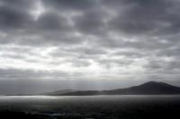 Šodien rietumu rajonos un vidienē gaidāms stiprs lietus un negaiss