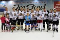 Latvian Hawks A - līgas čempioni
