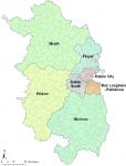 Greater Dublin rajonā aizliedz lietot šļūtenes