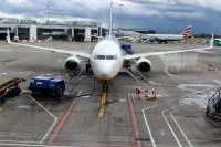 Ryanair pilotu streiks neskars Rīgas reisu