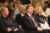 Pasaules latviešu dienas ietvaros Rīgā aizritējusi diasporas konference