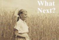 """Īrijā tikko ir iznākusi grāmata """"What Next?"""""""