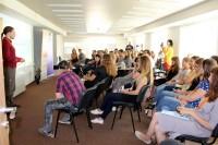 Diasporas jauniešus aicina uz ELA vasaras iniciatīvu darbnīcu Madonā