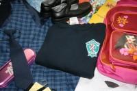 Aizkavējas skolas formas un apavu pabalsta pieteikumu izskatīšana