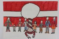 LI aicina skoliņas darināt apsveikumus senioriem Latvijā