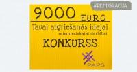 Izsludināts uzņēmējdarbības projektu konkurss remigrantiem biznesa idejas īstenošanai Latgalē