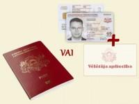 Vēlētāji, kuriem ir tikai eID, vēlētāja apliecību var saņemt Latvijā