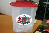 6. oktobris - 13. Saeimas vēlēšanas