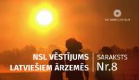 """Partija """"No sirds Latvijai"""" diasporai"""