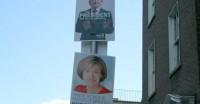 Uz Īrijas prezidenta amatu pretendēs seši kandidāti