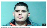 Notiesātu slepkavu atzīst par vainīgu latvietes izvarošanā