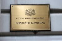 Saeimas komisija vēl nevienojas par pensiju jautājuma regulējumu Diasporas likumā