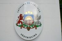 24. septembrī vēstniecība būs slēgta