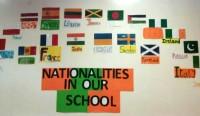 Vairākās Īrijas skolās var apgūt lietuviešu valodu