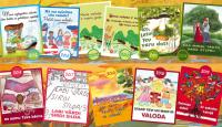 """LVA aicina skolēnus piedalīties radošo darbu konkursā """"Mans bērnības stāsts"""""""