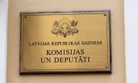 Saeimas komisija izskata teju visus priekšlikumus Diasporas likumprojektam, lemšanu par diasporas definīciju atstājot uz pēdējo sēdi