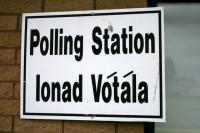 Īrijas pilsoņi referendumā balsos par vai pret zaimošanu kā krimināli sodāmu pārkāpumu
